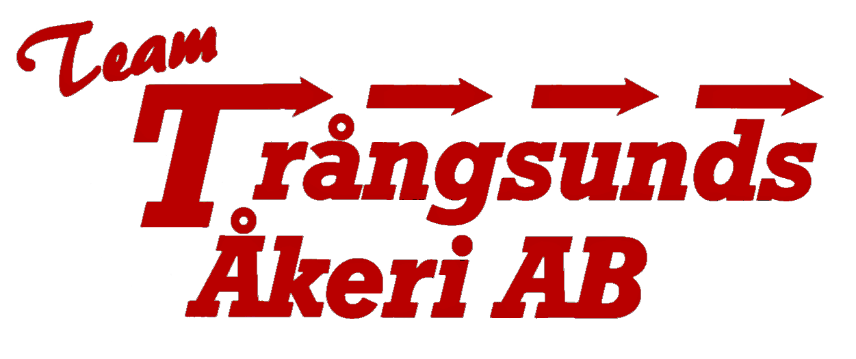 Team Trångsunds Åkeri